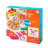 Набор для лепки PlayGo Пиццерия, 3 цвета (8582), 4892401085825