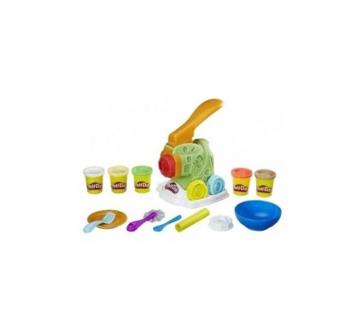 Игровой набор с пластилином Play-Doh Машинка для лапши (B9013) Play Doh