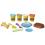 Игровой набор с пластилином Play-Doh Ягодные тарталетки (B3398) Play Doh
