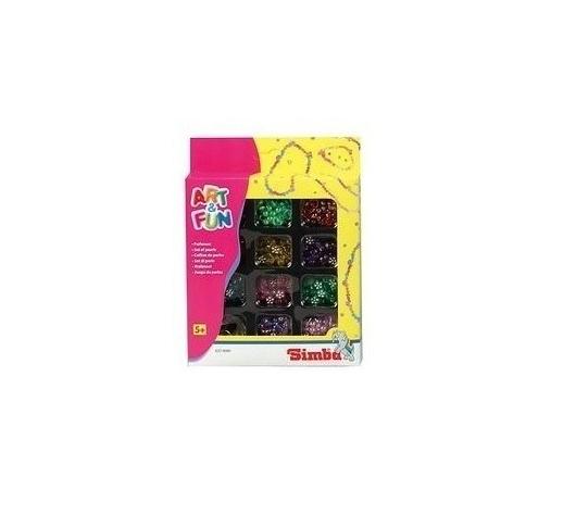 Набор для творчества Simba Бусы (6370080-3)