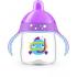 Чашка с носиком Philips Avent 12+, фиолетовый, 260 мл (SCF753/06), 8710103817093