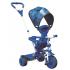 Детский велосипед Y Strolly Spin Синяя мозаика 100910