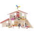 Кукольный домик-конструктор Goki (51737G), 4013594517379