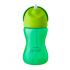 Чашка с трубочкой Philips Avent 12+, зеленый, 300 мл (SCF798/01), 8710103781974
