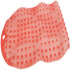 Противоскользящий коврик BabyOno, 70х35 см, розовый (1346), 5901435402405