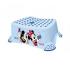 Подставка Keeeper Mickey, голубой (1949.659), 3110141957006
