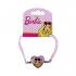 Браслет Disney Барби, розовый (BR9529)