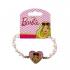 Браслет Disney Барби, лиловый (BR9531)
