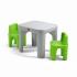 Детский стол с двумя стульями Step 2 Mighty My Size (854400)