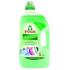 Жидкое средство для стирки Frosch, для белых и цветных тканей, 5 л, 4001499116131