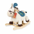 Лошадка-качалка Battat Родео Пони Банджо, бежевый (BX1512Z), 6900006487734