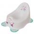 Детский горшок Keeeper Peppa, белый (1867013319400), 4052396044706