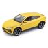 Машинка Maisto Lamborghini Urus желтая 1:24