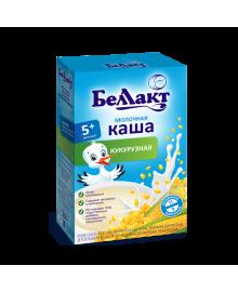 Молочная кукурузная каша Беллакт, 200 г