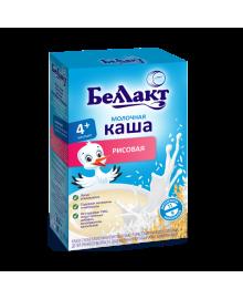Молочная рисовая каша Беллакт, 200 г