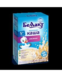 Молочная овсяная каша Беллакт, 200 г