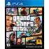 Програмний продукт на BD диску Grand Theft Auto V [Blu-Ray диск]