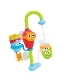 Игрушка для ванны Yookidoo Волшебный кран