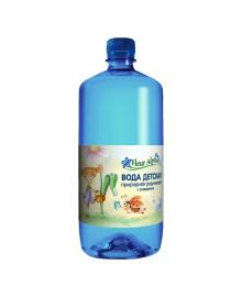 Вода детская Fleur Alpine 1 л