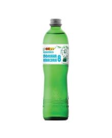 Вода минеральная Алекс Поляна Квасова-8, 0.5 л