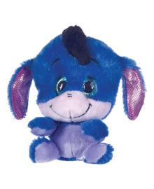 Мягкая игрушка Disney Plush Ослик Иа с большими глазами 15 см