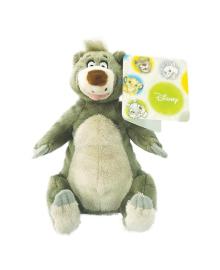 Мягкая игрушка Disney Plush Балу 17см