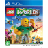 LEGO Worlds [PS4, Russian version]