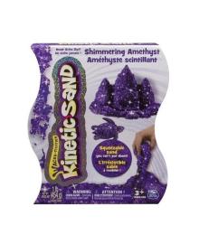 Кинетический песок, фиолетовый металлик Wacky-Tivities 71408AM