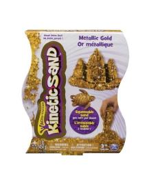 Кинетический песок, золотой металлик Wacky-Tivities 71408G