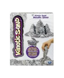 Кинетический песок, серебряный металлик Wacky-Tivities 71408S