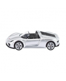 Автомобиль Siku Porsche 918 Spyder 1:55