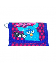 Кошелек Kinderline Furby