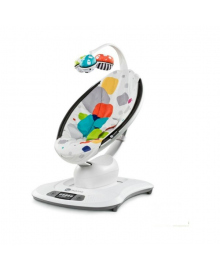 Укачивающий центр 4Moms Mamaroo Разноцветный Plush RS