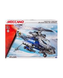 """Конструктор """"Вертолет"""" Meccano 6024816"""