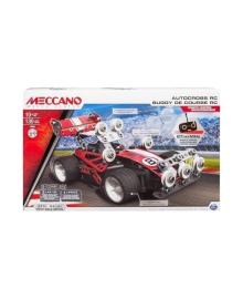 Конструктор «Спортивная машина» Meccano 6026720