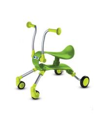 Беговел Smart Trike Springo, зеленый 9003800