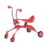 Беговел Smart Trike Springo, красный 9003500
