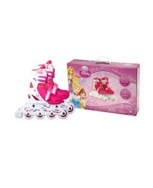 Роликовые коньки Disney Princess, р. 31 -34 RS0115