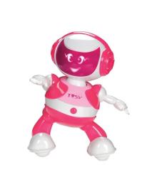 Интерактивный робот Discorobo Руби TOSY TDV103