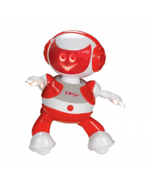Интерактивный робот Discorobo Алекс TOSY TDV105, 8936022541158
