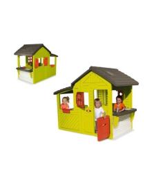 Игровой домик Садовый Smoby 310300