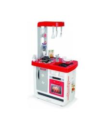 Интерактивная кухня Smoby Bon Appetit Red
