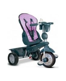 Велосипед Smart Trike Explorer 5в1, лиловий 8201200, 4897025794801