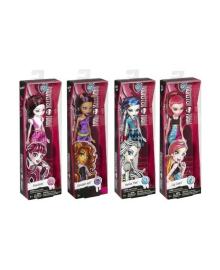 Кукла Monster High серии «Моя монстро-подружка», (в ассорт.) DKY17
