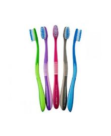 Зубная щетка Jordan Clean для чувствительных зубов и десен (в ассорт.) 6558300, 7038516558305