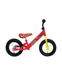 """Велобег """"Тачки"""" для мальчика (диаметр колес 12 дюймов) Bk Toys Ltd C161202"""
