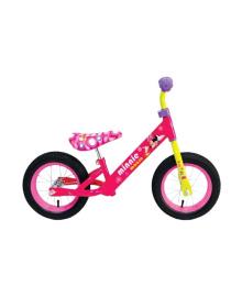 """Велобег """"Мини"""" для девочки (диаметр колес 12 дюймов) Bk Toys Ltd M161203"""