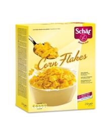 Безглютеновые кукурузные хлопья «Corn Flakes», 250 г