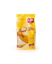 Смесь для выпечки хлеба без глютена «Mix B», 1 кг