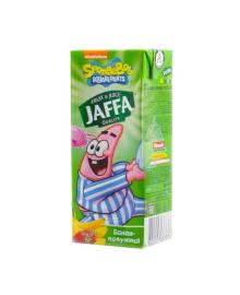 Бананово-клубничный нектар Jaffa Minions, 200 мл